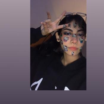 Babysitter Mérida: Diana