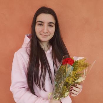 Babysitter in Prato: Fabiana