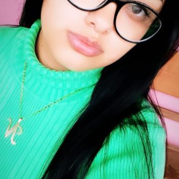 Babysitter in Alajuelita: Natali