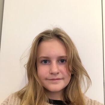 Barnvakt i Stockholm: Chloe