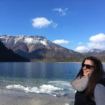 Babysitter Innsbruck: Claudia
