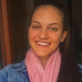 Babysitter Verona: Aline