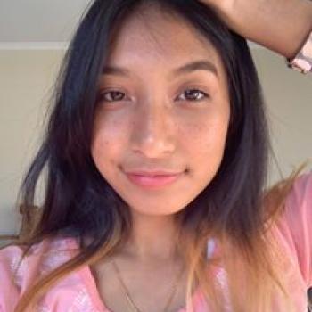 Babysitter Melbourne: Shahina