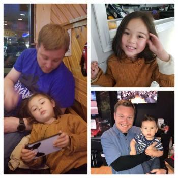 Parent Eugene: babysitting job Ryan