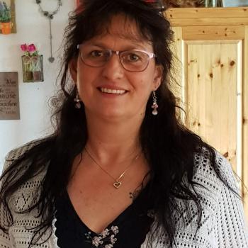 Nanny Hedingen: Esther