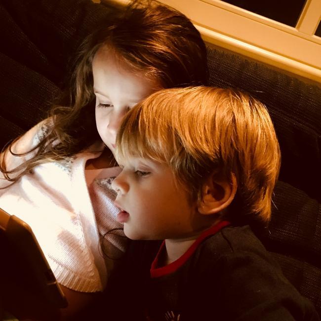 Babysitadres in Zonhoven: Barbara