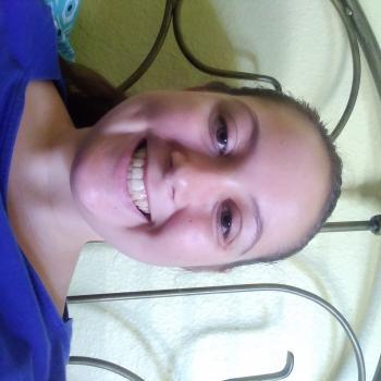 Babysitter in Port Charlotte: Joslyn