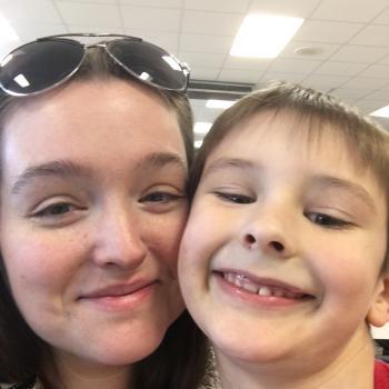 Babysitting job in Oakwood (Georgia): Michelle