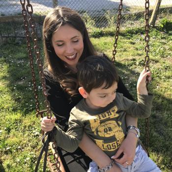 Babysitter Latina: Chiara
