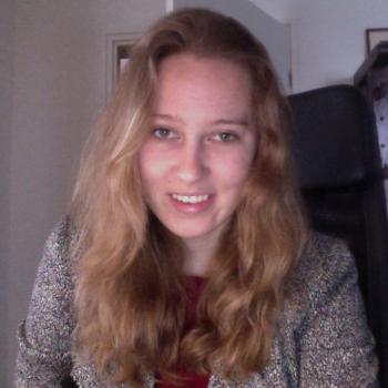 Oppas Utrecht: Mariëtte