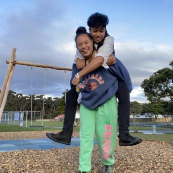 Babysitter in Porirua: Veroniccah