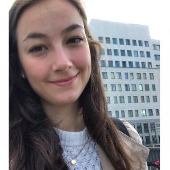 Babysitter Berlin: Shejla