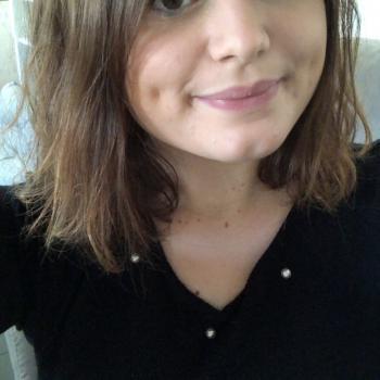 Babysitter Poitiers: Roxane