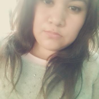 Babysitter Naucalpan: Rosy Victoria