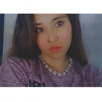 Niñera Estepona: Nicole