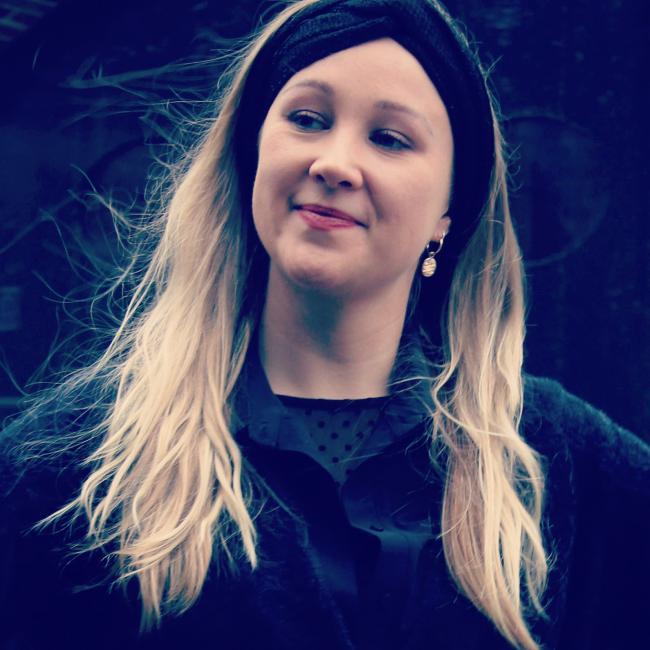 Oppas in Enschede: Kim Sanne