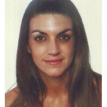 Niñera Algeciras: Patricia