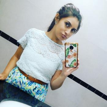 Niñera Rafael Calzada: Luciana