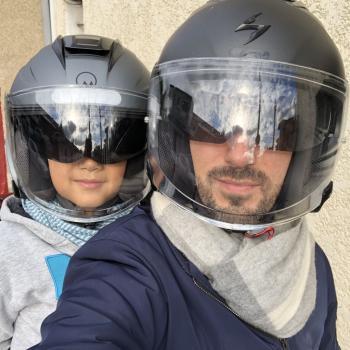 Baby-sitting Montreuil: job de garde d'enfants David