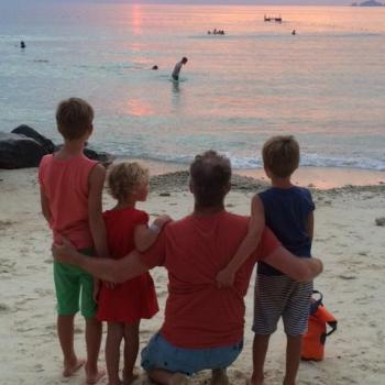 Ouder Den Bosch: oppasadres Genevieve