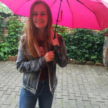 Babysitter in Ludwigshafen am Rhein: Alissa