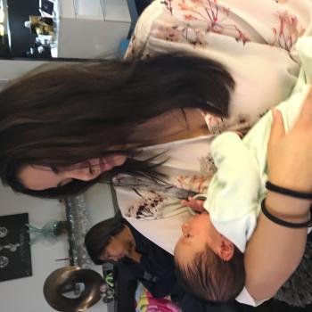 Emprego de babá em Fortaleza: emprego de babá Maria
