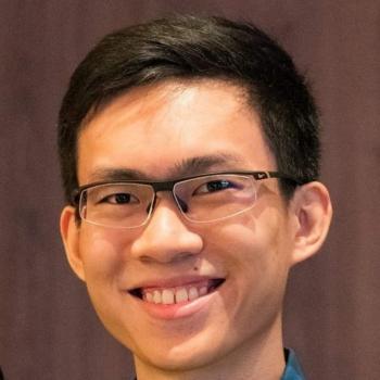 Babysitter Singapore: Wei Keat