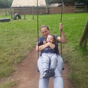 Babysitter in Bilston: Amanda