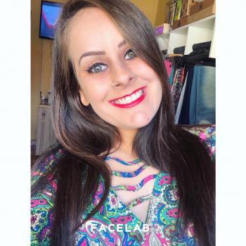 Babysitter Sorocaba: Nathalia