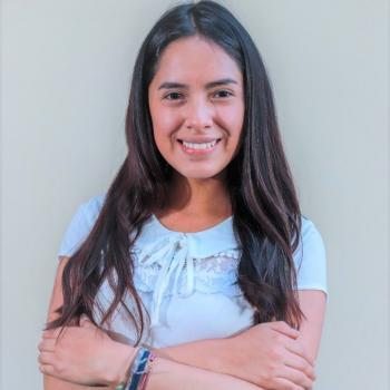 Niñera en Cajamarca: Karen Estefany