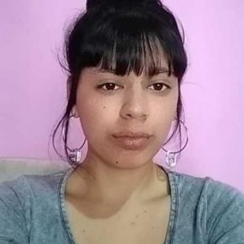 Niñera en Quilmes: Elisabeth