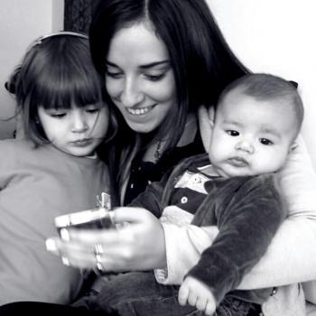 Baby-sitter Bruxelles: Romina