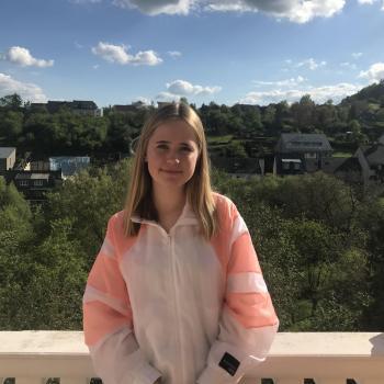 Baby-sitter Grevenmacher: Kirstine