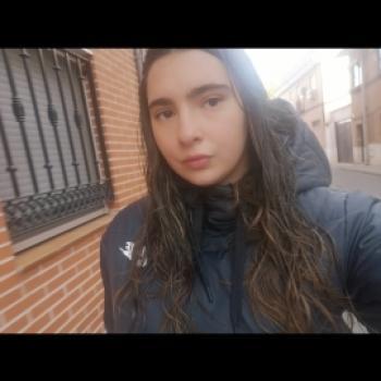 Canguro Ciempozuelos: Miriam