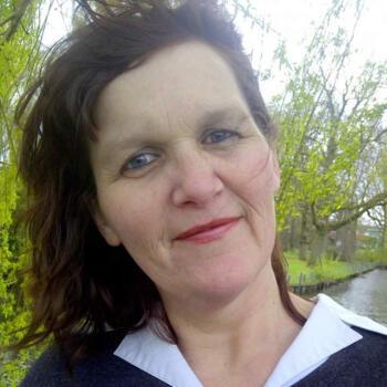 Childminder Wergea: Karin