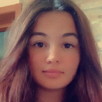 Babysitter a Ferrara: Alexandra