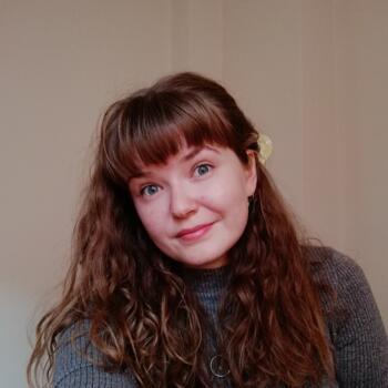 Lastenhoitaja Siikajoki: Irene