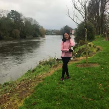 Babysitter in Cork: Yohanny