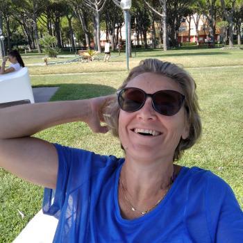 Babysitting job in Padova: babysitting job Alessia