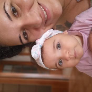 Lavoro per babysitter a Sant'Agostino: lavoro per babysitter Federica