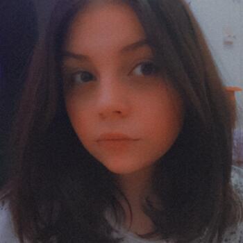 Babysitter in Evere: Ioana