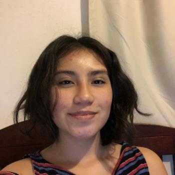 Niñeras en Zinacantepec: Eileen