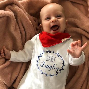 Babysitting job in Enniscorthy: Judy