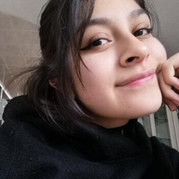 Niñera Toluca de Lerdo: Paola