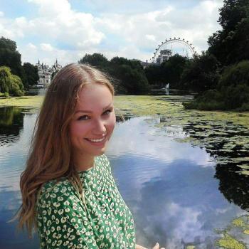 Babysitter Aarhus: Kathrine