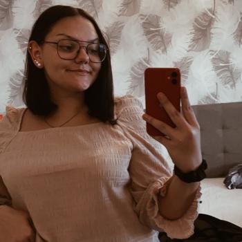 Barnvakt i Halmstad: Melita