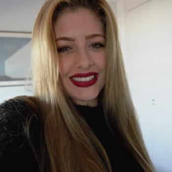 Canguro Coslada: Sandra