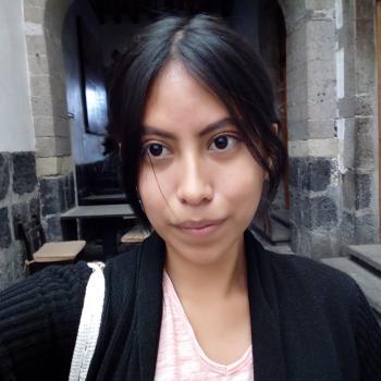 Babysitter Ciudad Nicolás Romero: Luz Marlen
