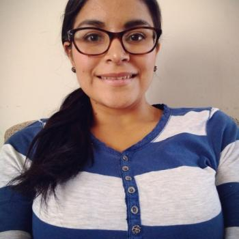 Niñera Arequipa: Rosmery Lazo