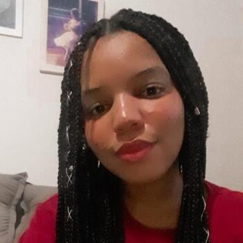 Babá em Santos: Eloína